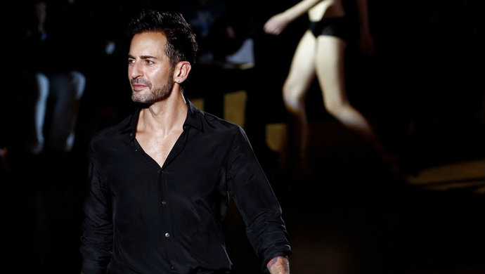 Marc Jacobs: Biography