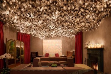 10 World's Best New Design Hotels