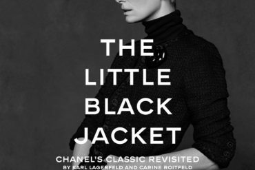 THE LITTLE BLACK JACKET: CHANEL'S CLASSIC REVISITED