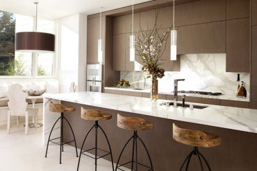 Creative Ways to Make your Old Kitchen Feel Modern