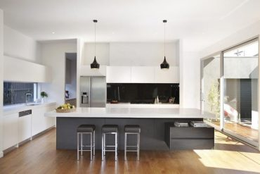 10 awesome kitchen island design ideas