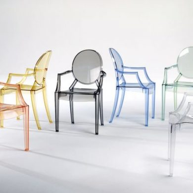 THE MOST AMAZING MODERN DINING CHAIRS