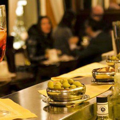 Top Bars In Milan