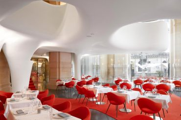 Best Design Restaurants In Paris