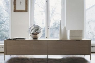 5-modern-living-rooms-with-sideboards