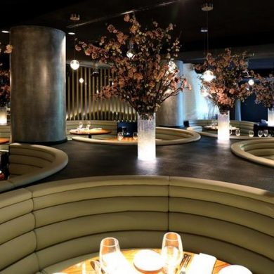 HOTEL PROJECTS: MILAN'S 'IL DUCA' HOTEL