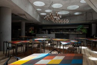 HOTEL PROJECT BORN IN AUSTRALIA: Molonglo Group
