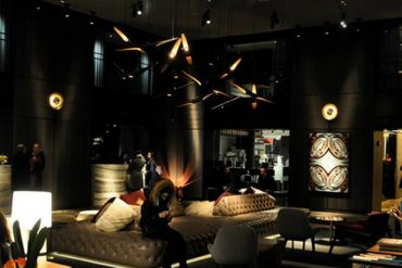 best design hotels - paramount hotel in new york