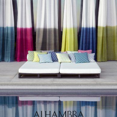 Decorex 2015 - Alhambra