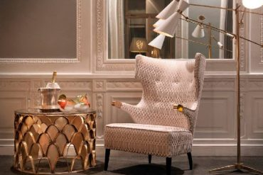 Decorex International London 2015 Fabric Inspirations: Aldeco