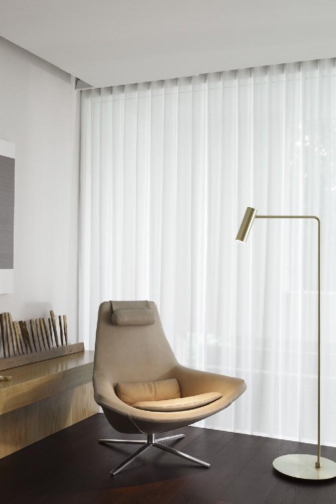 Decorex International London 2015 Inspirations: CTO Lighting