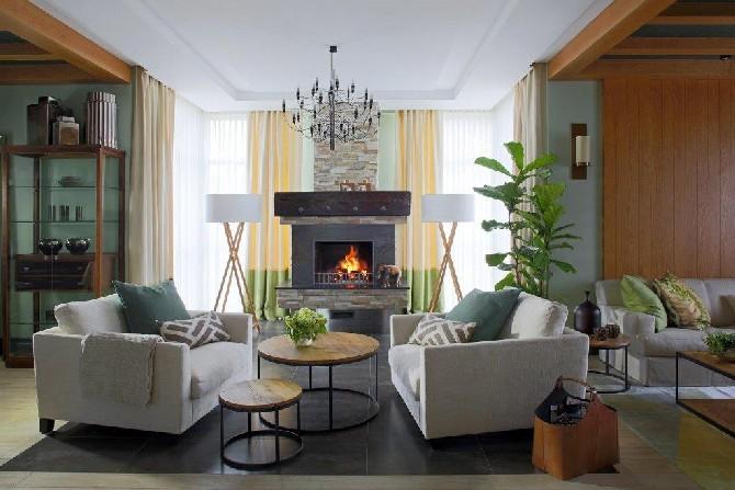 INTERVIEW Modern Interior Designs by Veronica Sudnikova
