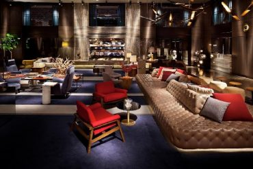 TOP INTERIOR DESIGNERS INSPIRATIONS PHILIPPE STARCK