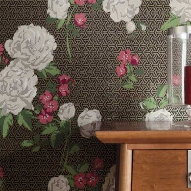 Inspirational Wallpapers from Decorex by The Paper Partnership