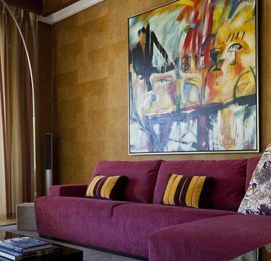 Best interior design ideas from Kris Turnbull