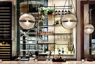 Modern Interior Design Inspirations - Rockwell Group