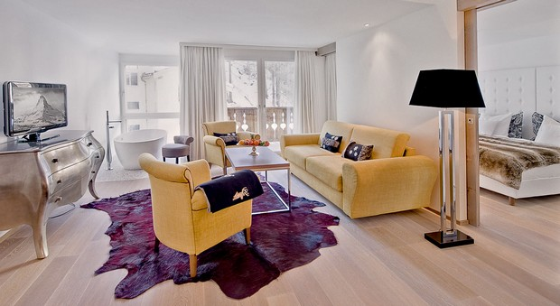 Best Interior Designers - Appia Contract