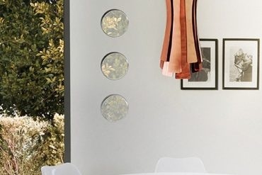 Metallic Ideas for Fall by Kelly Hoppen