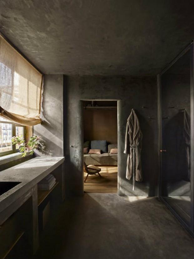 TOP Interior Designers Axel Vervoordt