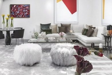 TOP Interior Designers Fernanda Marques