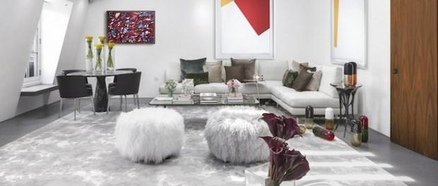 TOP Interior Designers Fernanda Marques