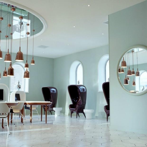 Jaime hayon inspiration ideas delightfull unique lamps for Interior design facts