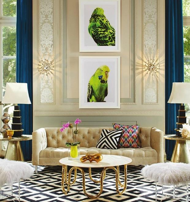 TOP Interior Designers Jonathan Adler