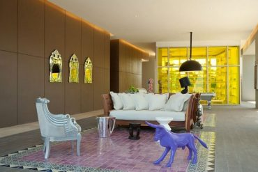 TOP Interior Designers Yoo Studio
