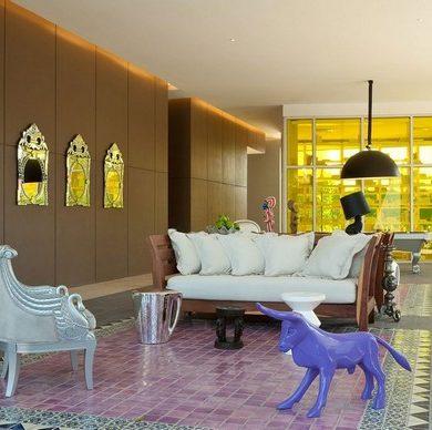 TOP Interior Designers Yoo Studio
