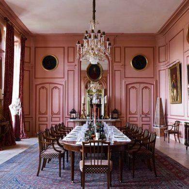 Top Interior Designers Timothy Corrigan