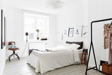 2016's TRENDS 15 SCANDINAVIAN BEDROOMS 2