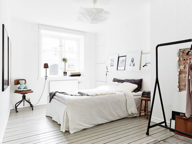 Delightful 2016u0027s TRENDS 15 SCANDINAVIAN BEDROOMS 2 Scandinavian Bedroom 2017u0027s TRENDS:  15 SCANDINAVIAN BEDROOMS 2016s TRENDS