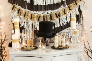 top 15 design ideas for new years eve 13