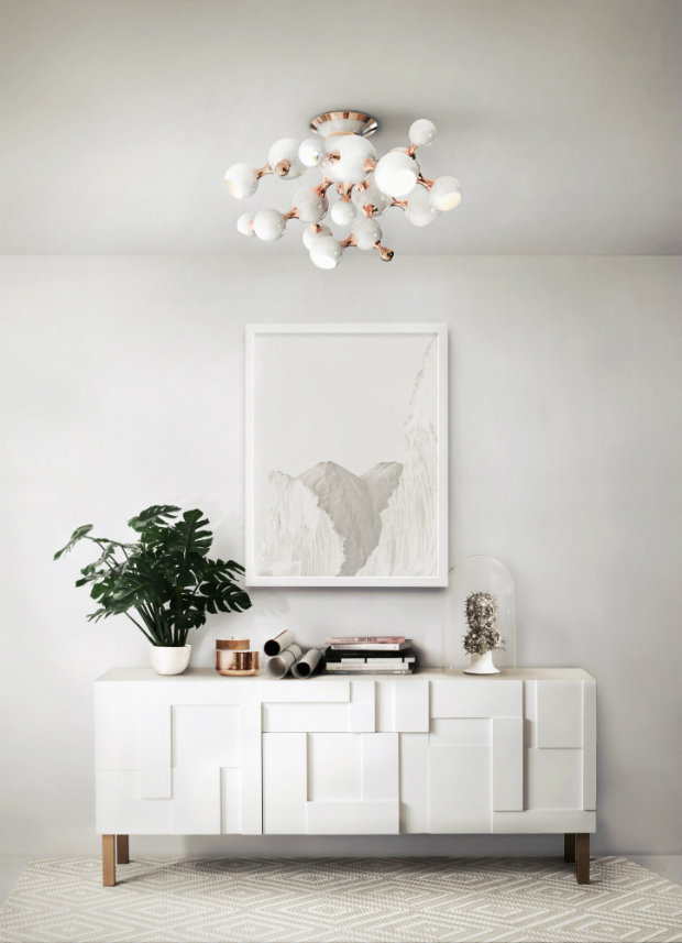 Learn How To Go Minimalist With This White Interior Design Ideas2