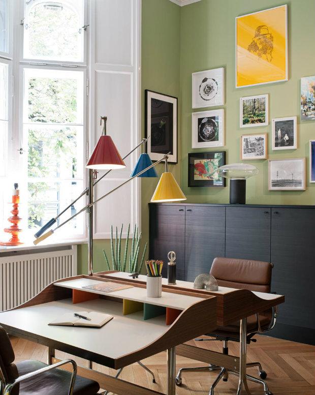 MID-CENTURY MODERN HOME DESIGN BY GISBERT PÖPPLER 2