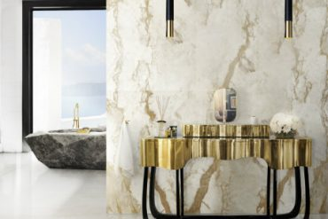 CONTEMPORARY LIGHTING TO INSPIRE YOUR BATHROOM DESIGNS