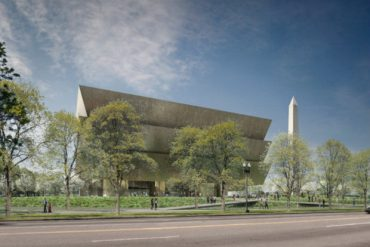 INSPIRING ARCHITECTURAL PROJECTS by ADJAYE ASSOCIATES