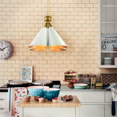 8 INSPIRING HOME DESIGN IDEAS FOR YOUR KITCHEN