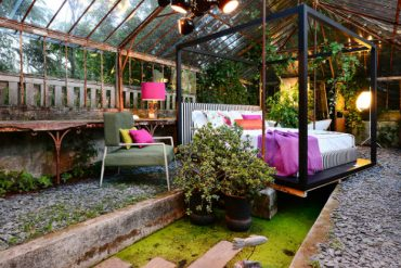 INSPIRING OUTDOOR IDEAS