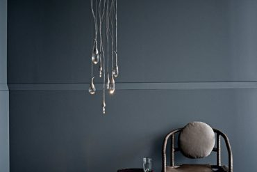 PASTEL COLORS: INSPIRING SUSPENSION LAMPS