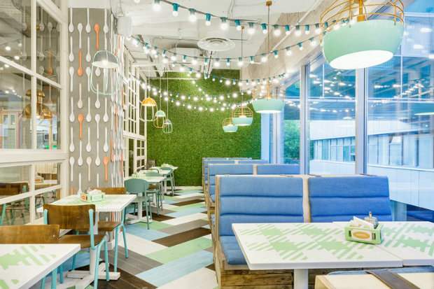 Luxury Decor Inspiration Ideas DelightFULL Unique Lamps Enchanting Interior Design Fast Food Decor