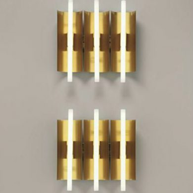 10 MID-CENTURY LIGHTING DESIGNS BY GIOPONTI