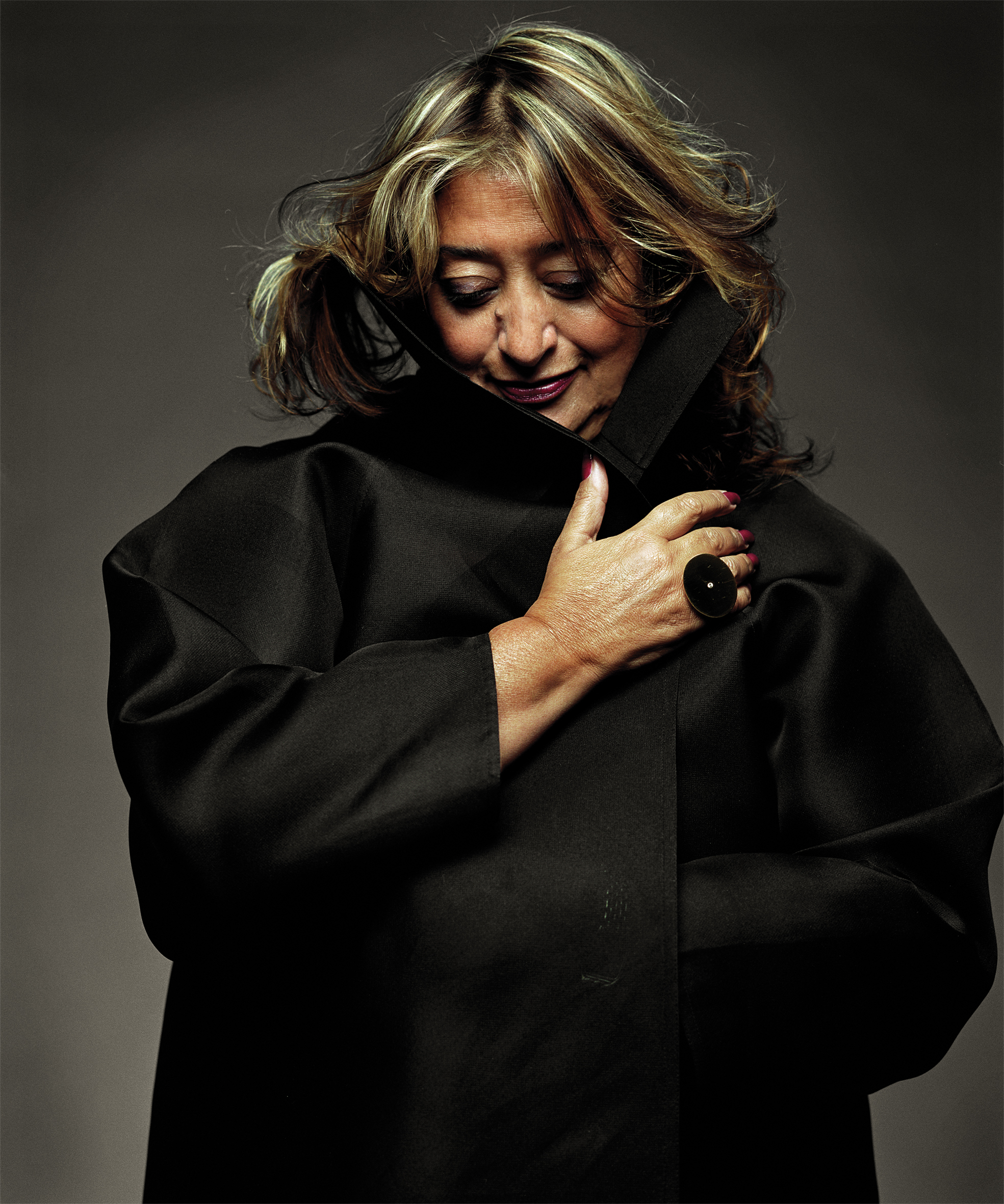 Inspiring Buildings by the Iconic ZAHA HADID