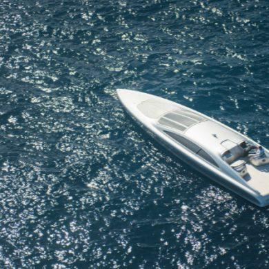 Inspiring Luxury Designs: FIRST SUPERYACHT BY MERCEDES-BENZ