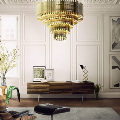 5 Types of Lighting Fixtures to Use in your Home