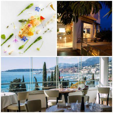 The Role of Restaurant Design in The World's Top Ten Restaurants