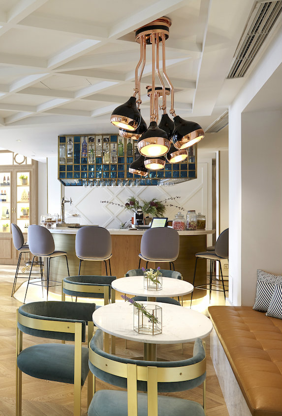 INSPIRING HOTEL DESIGN VINCCI CENTRUM MADRID 10