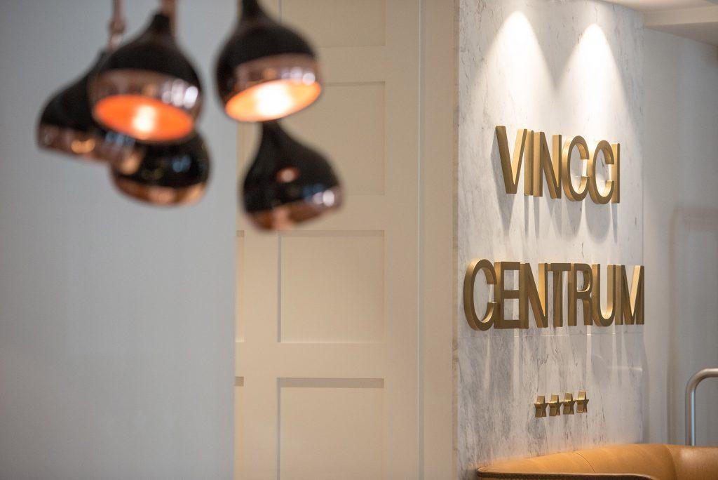 Inspiring Hotel Design: Vincci Centrum Madrid