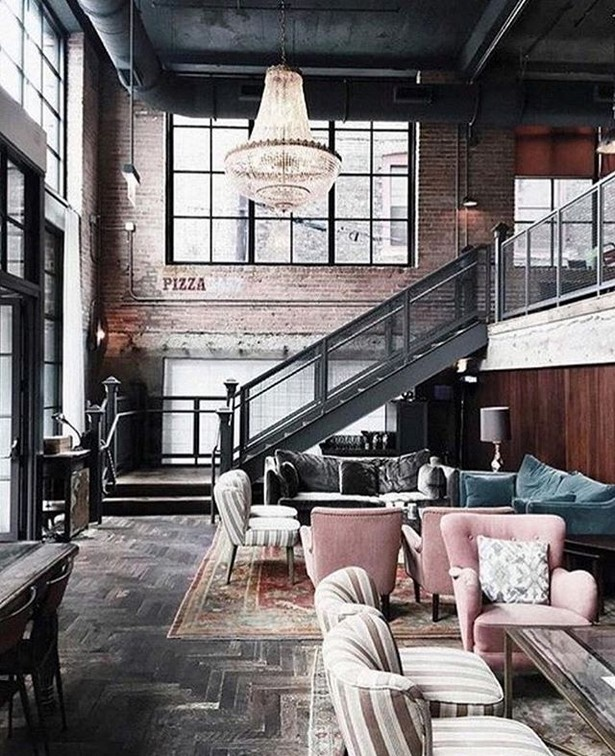 INDUSTRIAL STYLE: FROM GEEK TO CHIC industrial style INDUSTRIAL STYLE: FROM GEEK TO CHIC ... & INDUSTRIAL STYLE: FROM GEEK TO CHIC