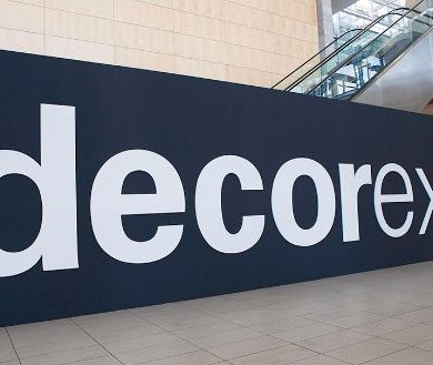 DECOREX LONDON 2016